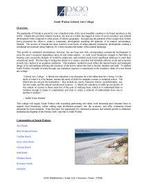 SoWalLiberalArtsCollegeOverview_Page_1